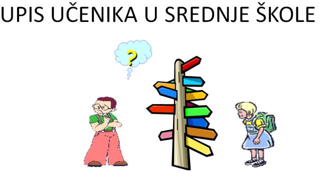 Preispitivanje Odluke Vlade Kantona Sarajevo o planu upisa i I razred