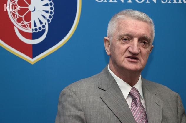Faruk Bešlić: To nije dobra poruka vlasti