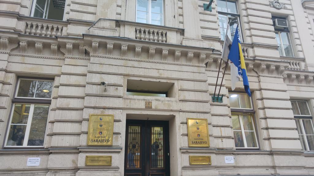 Urgencija na dostavljanje odgovora na dopis Koordinacije sindikata koji primaju plaću iz budžeta Kantona Sarajevo