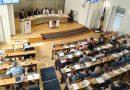 Informacija o vođenim pregovorima sa pregovaračkim timom Vlade Kantona Sarajevo za utvrđivanje osnovice za obračun plaće za 2020 godine